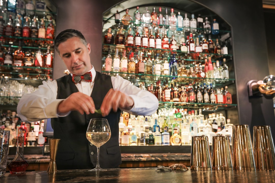 Top Gin Cities in the U.S.