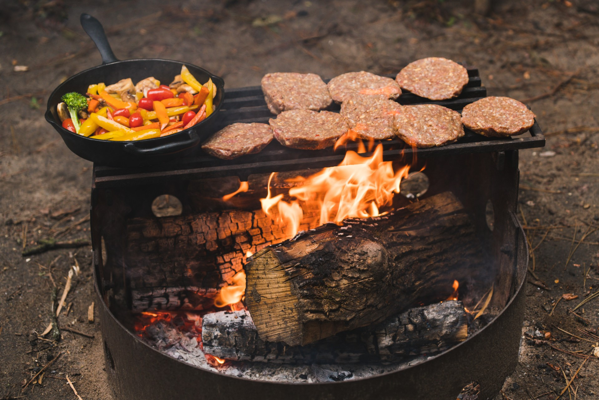 3 Grilled Foods to Pair With Your Limestone Branch Whiskey
