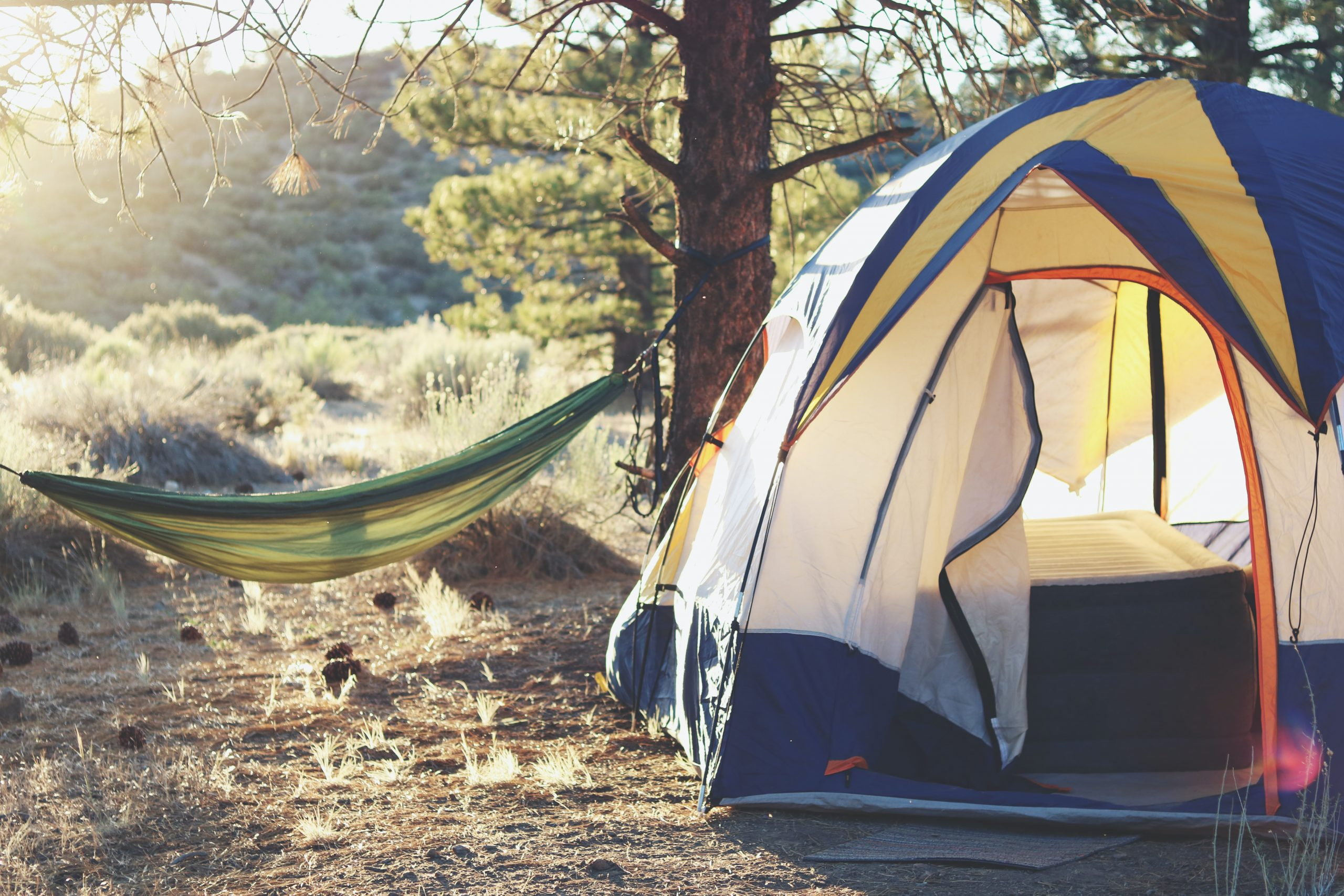 Your Essential Camping Gear Checklist