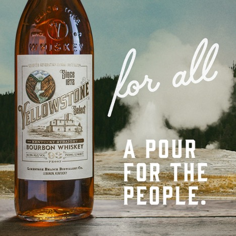 The Perfect Gift for Bourbon Lovers– Yellowstone Bourbon